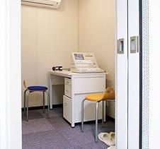 レントゲン室・聴力・平衡機能検査室画像3